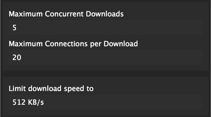 Ninja Internet Download Manager | NDM