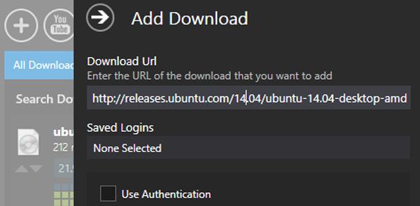 download resumer